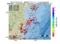 地震震源マップ:2017年01月19日 21時24分 福島県沖 M2.5