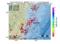 地震震源マップ:2017年01月20日 07時03分 福島県沖 M2.5