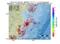 地震震源マップ:2017年01月21日 22時34分 福島県沖 M2.5