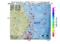 地震震源マップ:2017年01月22日 04時34分 岩手県沖 M2.5