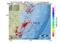 地震震源マップ:2017年01月23日 18時45分 福島県沖 M2.8