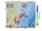 地震震源マップ:2017年01月25日 18時23分 福島県沖 M2.6