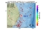 地震震源マップ:2017年01月27日 06時04分 岩手県沖 M2.5