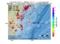 地震震源マップ:2017年01月27日 13時01分 茨城県沖 M2.6