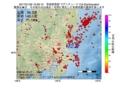 地震震源マップ:2017年01月29日 19時29分 茨城県南部 M2.8