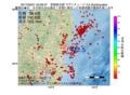 地震震源マップ:2017年02月01日 03時28分 茨城県北部 M2.5