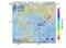 地震震源マップ:2017年02月06日 00時17分 苫小牧沖 M4.0
