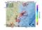地震震源マップ:2017年02月07日 06時20分 福島県沖 M3.0