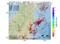 地震震源マップ:2017年02月07日 09時51分 福島県中通り M2.5