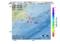 地震震源マップ:2017年02月10日 12時11分 根室半島南東沖 M2.7