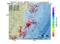 地震震源マップ:2017年02月11日 16時16分 福島県沖 M2.5