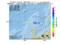 地震震源マップ:2017年02月11日 19時32分 能登半島沖 M4.0