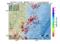 地震震源マップ:2017年02月17日 11時44分 福島県沖 M2.5