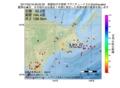 地震震源マップ:2017年02月18日 06時20分 釧路地方中南部 M2.5