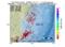 地震震源マップ:2017年03月06日 16時50分 宮城県沖 M2.6