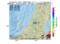 地震震源マップ:2017年03月07日 01時43分 新潟県下越沖 M2.7