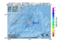 地震震源マップ:2017年03月13日 11時18分 種子島南東沖 M3.4