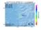 地震震源マップ:2017年03月13日 15時13分 鳥島近海 M4.1