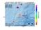 地震震源マップ:2017年03月15日 08時52分 奄美大島近海 M3.4