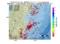 地震震源マップ:2017年03月15日 13時41分 福島県沖 M2.5