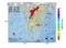 地震震源マップ:2017年03月19日 10時38分 鹿児島県薩摩地方 M2.7