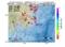 地震震源マップ:2017年03月19日 22時20分 千葉県東方沖 M2.9