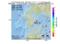 地震震源マップ:2017年03月20日 06時16分 檜山地方 M2.6