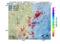 地震震源マップ:2017年03月20日 10時51分 茨城県北部 M2.6