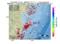 地震震源マップ:2017年03月20日 17時54分 福島県沖 M3.9