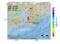 地震震源マップ:2017年03月20日 22時07分 和歌山県北部 M3.0