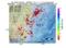 地震震源マップ:2017年03月21日 06時52分 茨城県沖 M3.4