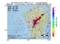 地震震源マップ:2017年03月21日 07時04分 橘湾 M2.6
