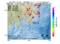 地震震源マップ:2017年03月21日 13時18分 千葉県南部 M3.5