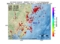 地震震源マップ:2017年04月01日 20時20分 茨城県沖 M2.7