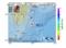 地震震源マップ:2017年04月04日 18時42分 大隅半島東方沖 M2.7