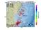 地震震源マップ:2017年04月06日 05時26分 宮城県沖 M3.0