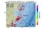 地震震源マップ:2017年04月06日 16時04分 福島県沖 M2.5