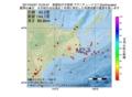 地震震源マップ:2017年04月07日 10時24分 釧路地方中南部 M2.7
