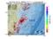 地震震源マップ:2017年04月20日 13時31分 福島県沖 M3.0