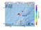 地震震源マップ:2017年04月20日 20時14分 トカラ列島近海 M2.9