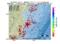 地震震源マップ:2017年04月21日 10時31分 福島県沖 M3.1