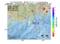 地震震源マップ:2017年04月22日 05時28分 駿河湾 M2.8