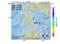 地震震源マップ:2017年04月24日 04時10分 津軽海峡 M2.8