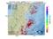 地震震源マップ:2017年04月24日 14時30分 福島県沖 M2.7