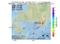 地震震源マップ:2017年04月24日 16時14分 苫小牧沖 M4.4