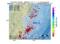 地震震源マップ:2017年04月27日 18時02分 福島県沖 M2.6