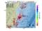 地震震源マップ:2017年04月27日 19時37分 福島県沖 M2.8