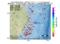 地震震源マップ:2017年04月28日 00時36分 岩手県沖 M3.1