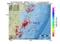 地震震源マップ:2017年04月28日 03時33分 福島県沖 M2.5