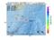 地震震源マップ:2017年04月28日 05時29分 種子島南東沖 M3.1